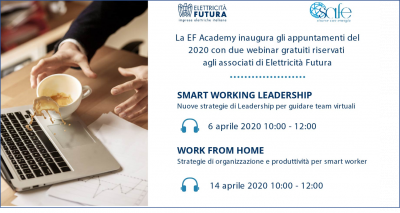 Smart working leadership. Nuove strategie di Leadership per guidare team virtuali