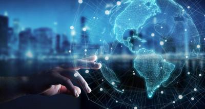 La geopolitica del digitale