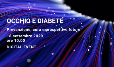 Occhio e diabete. Prevenzione, cura e prospettive future