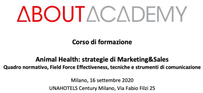 Animal Health: strategie di Marketing & Sales