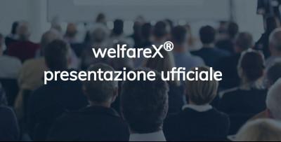 Presentazione diWelfareX