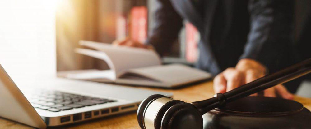 ROOM 451 – Law in a Transformative Age