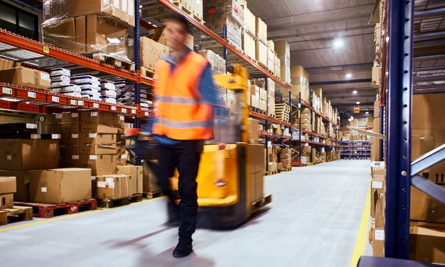 Imprese di logistica e TARI: cosa cambia dopo il D.Lgvo n. 116/2020